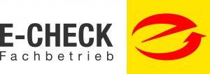 Innung E-Check Fachbetrieb