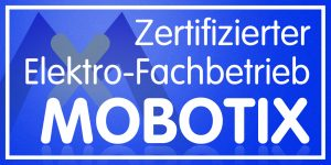 Mobotix Fachbetrieb –Elektro Schüler