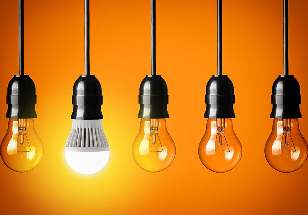 Beleuchtung & Lichtplanung – Schüler Technik